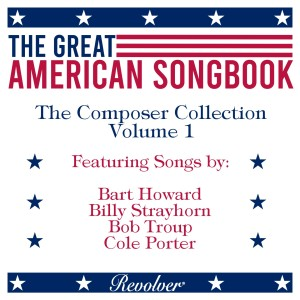 Nat King Cole的專輯The Great American Song Book: The Composer Collection