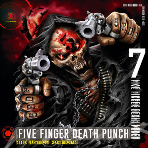 Listen to Blue On Black song with lyrics from Five Finger Death Punch