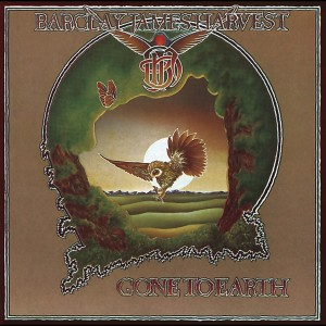 Gone To Earth 2003 Barclay James Harvest