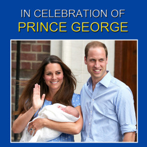 Album In Celebration Of Prince George from Westminster City Symphonia