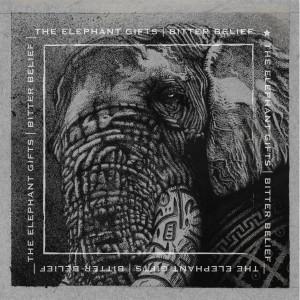 Album Wingspan from Bitter Belief