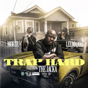 Album Trap Hard (Explicit) from Lee Majors