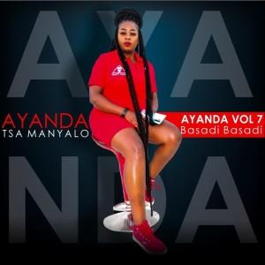 Album Ayanda Vol 7 Basadi Basadi from Ayanda Tsa Manyalo