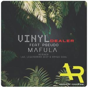 Album Mafula from Vinyl Dealer