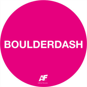 Album Boulderdash from Rune RK