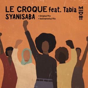 Album Syanisaba from Le Croque