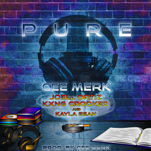 Album Pure from Joell Ortiz