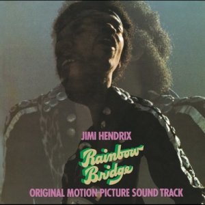 Album Rainbow Bridge from Jimi Hendrix