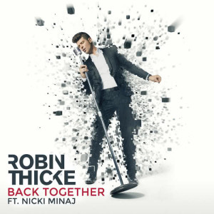 Robin Thicke的專輯Back Together