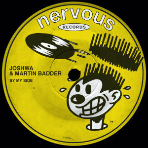 Album By My Side (Edit) from Martin Badder