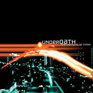 The Changing Of Times 2002 Underoath
