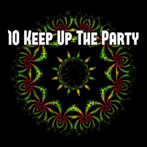 Album 10 Keep up the Party from Dance Hits 2014