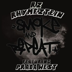 Album Smoke and Repeat from Rz Rhymeztein