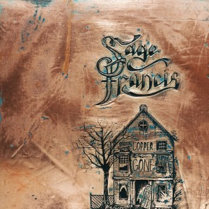 Album Copper Gone from Sage Francis