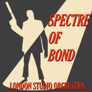 Album Spectre of Bond from London Studio Orchestra