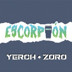 Album Escorpión (Explicit) from zoro