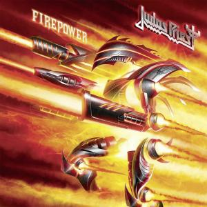 Album Never The Heroes from Judas Priest
