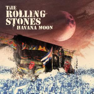 The Rolling Stones的專輯Havana Moon