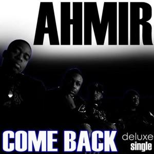 Ahmir的專輯Come Back