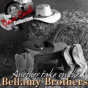 Listen to Feelin' The Feelin' song with lyrics from The Bellamy Brothers