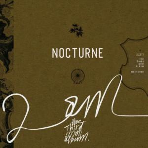 2AM的專輯NOCTURNE