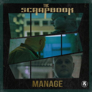 Album The Scrap Book (Explicit) from Manage