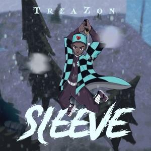 Album Sleeve (Explicit) from Treazon