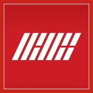 iKON的專輯DEBUT HALF ALBUM 'WELCOME BACK'