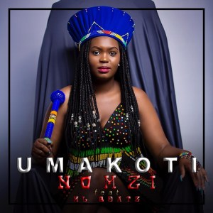 Album Umakoti Single from Nomzi