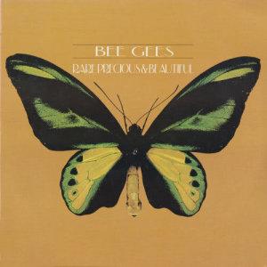 Bee Gees的專輯Rare Precious & Beautiful