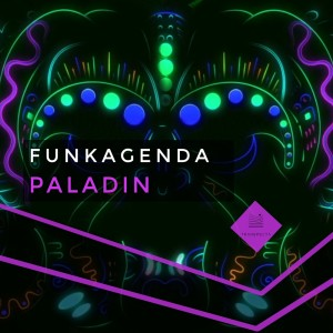 Album Paladin from Funkagenda