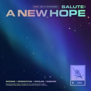 AB6IX的專輯SALUTE: A NEW HOPE