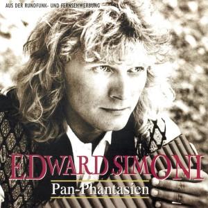 Album Pan-Phantasien from Edward Simoni