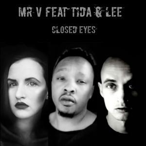 Album Closed Eyes from MR V