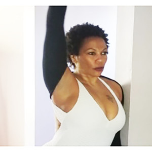 Album Hey Bounce That Gorgeous from Assia Winfield