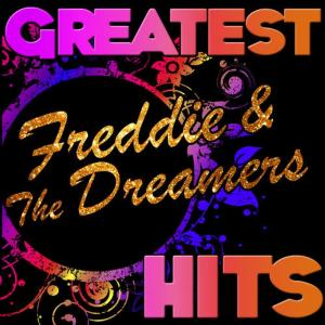 Album Greatest Hits: Freddie & The Dreamers from Freddie & The Dreamers