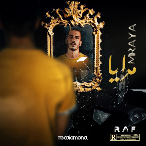 Album Mraya from Raf