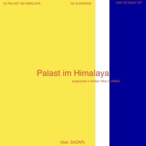 Album Palast im Himalaya (Explicit) from Jamal