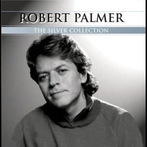 Album The Silver Range from Robert Palmer