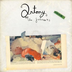 Album Swanlights from Antony & The Johnsons