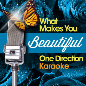 Album What Makes You Beautiful - One Direction Karaoke from Future Hit Makers