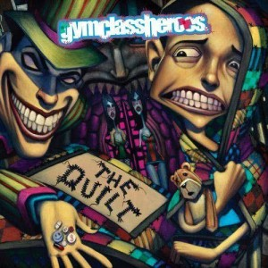 Gym Class Heroes的專輯Patches from the Quilt (Explicit)