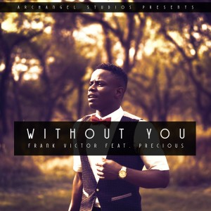 Album Without You from Precious