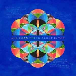 Coldplay的專輯All I Can Think About Is You