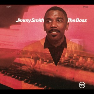 The Boss 1968 Jimmy Smith