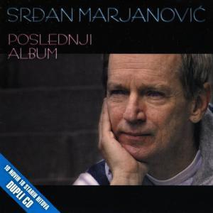 Album Poslednji Album from Srđan Marjanović