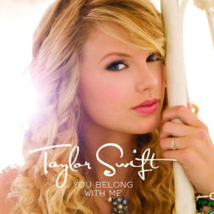 Taylor Swift的專輯You Belong With Me - Radio Mix