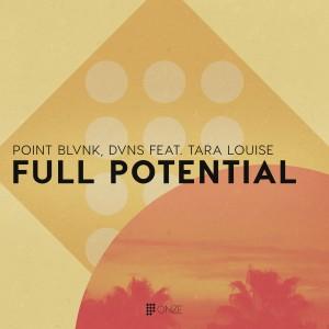 Album Full Potential from DVNS