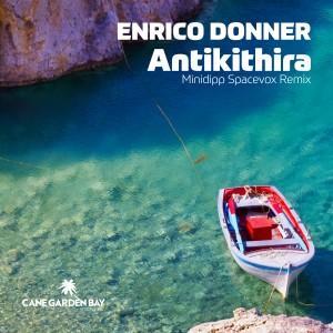 Album Antikithira (Minidipp Spacevox Remix) from Enrico Donner