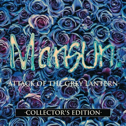 ฟังเพลงอัลบั้ม Attack Of The Grey Lantern [Collectors Edition]